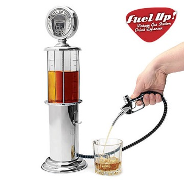 Fuel Up! Drinksdispenser