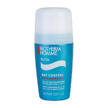 Biotherm - HOMME DAY CONTROL déo roll-on 75 ml
