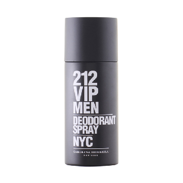 Carolina Herrera - 212 VIP MEN deo vaporizador 150 ml