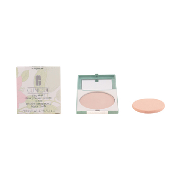 Clinique - STAY MATTE SHEER powder 01-stay buff 7.6 gr