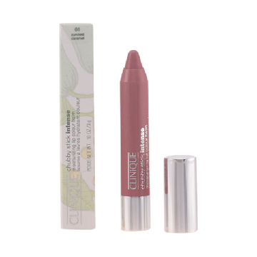Clinique - CHUBBY STICK intense 01-curviest caramel 3 gr