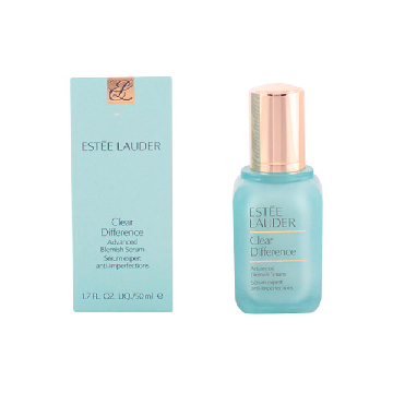 Estee Lauder - CLEAR DIFFERENCE advanced blemish serum 50 ml