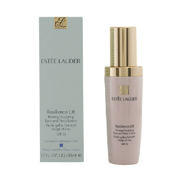 Estee Lauder - RESILIENCE LIFT lotion SPF15 PNM 50 ml