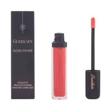 Guerlain - GLOSS D'ENFER 441-tangerine vlam 7.5 ml