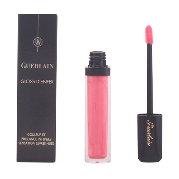 Guerlain - GLOSS D'ENFER 440-coral wizz 7.5 ml