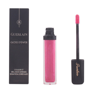 Guerlain - GLOSS D'ENFER 469-fuschia ding 7.5 ml