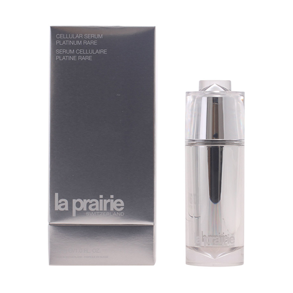 La Prairie - PLATINUM cellular serum rare 30 ml