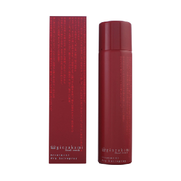 Kanebo - FINAL TOUCH treatment dry hairspray 150 gr