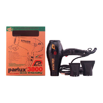Parlux - HAIR DRYER parlux 3800 ionic & ceramic black