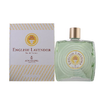 Atkinsons - ENGLISH LAVANDER edt 620 ml