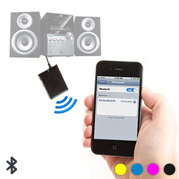Bluetooth Audio Modtager