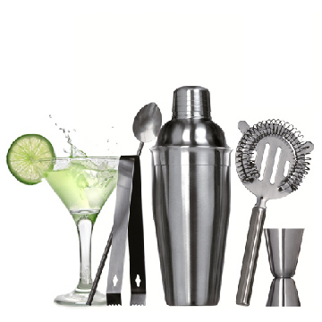 Cocktail Set (5 Teile)