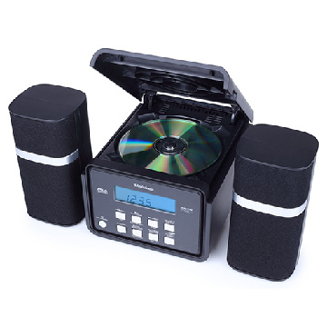 AudioSonic HF1251 Mini Hi Fi System