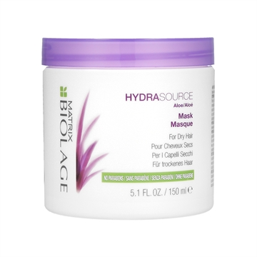 Matrix Bio Hydrasource Mask 150ml