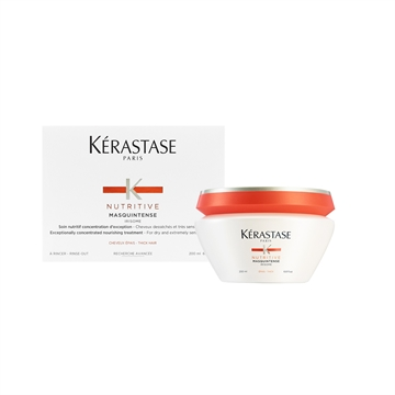 Kerastase Nutritive Masque Intense Epais 200ml