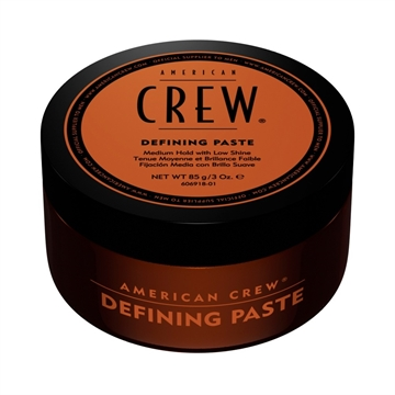 American Crew Defining Paste 85gr With Medium Hold and Low Shine