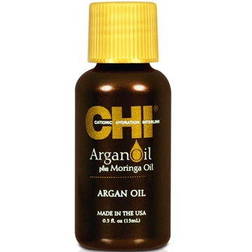 Farouk CHI Argan Plus Moringa Oil 15 ml