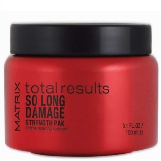 Matrix Texture Results So Long Damage Intensiv Mask 150 ml