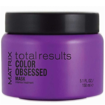 Matrix Texture Results Color Obsessed Intensive Mask 150 ml