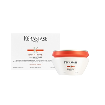 Kerastase Nutritive Masquintense Irisome Fins 200ml