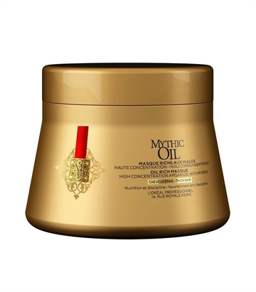 Loreal Serie Expert Mythic Oil Mask Thick Hair 200 ml