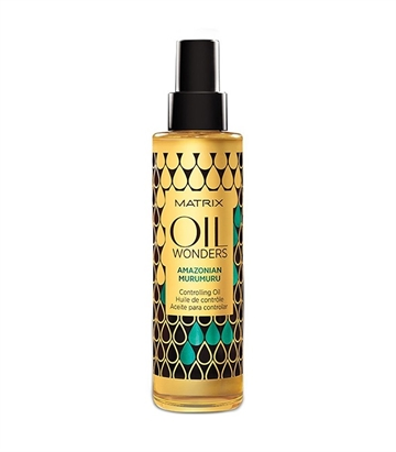 Matrix Texture Results Oil Wonders Amazonia Murumuru 150 ml