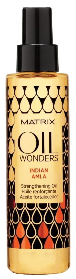 Matrix Totalt Results Oil Wonders India Amla 150ml
