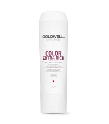 Goldwell Dualsenses Color Extra Rich Brilliance Conditioner 200 ml