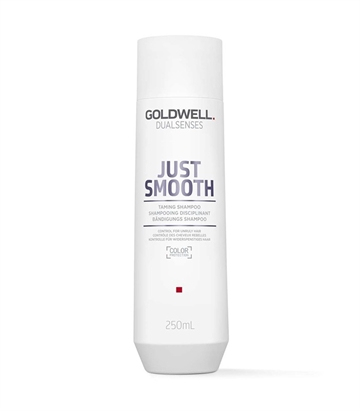 Goldwell Dualsenses Just Smooth Taming Shampoo 250 ml