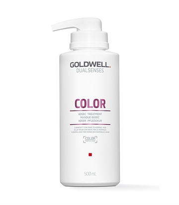 Goldwell Dualsenses Color 60 Sec Treatment 500 ml