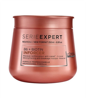 Loreal Serie Expert Inforcer Mask 250 ml