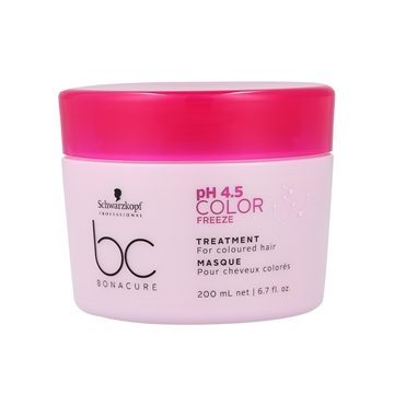 Schwarzkopf BC Color Mask 200ml