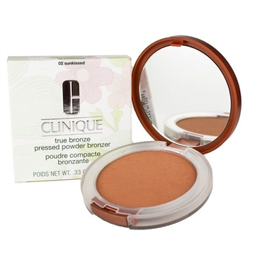 Clinique True Bronze Pressed Powder Bronzer 9,6gr