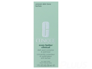 Clinique Even Better Dark Spot Corrector & Optimizer 30 ml