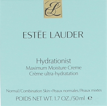 E.Lauder Hydrationist Maximum Moisture Creme 50ml