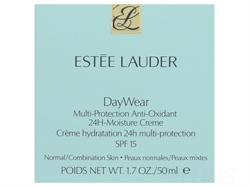 Estée Lauder Daywear Advanced Anti-Oxidant Creme SPF15 50 ml