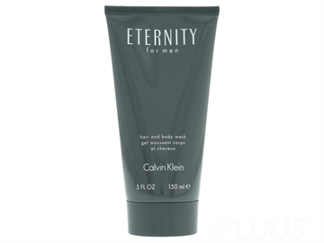 Calvin Klein Eternity For Men Hair And Body Wash 150ml