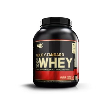 Optimum Nutrition 100 Whey Gold