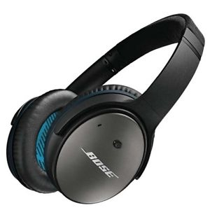 Bose QuietComfort 25 Acoustic Noise Cancelling - Android & Samsung