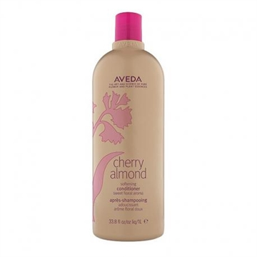 Aveda Cherry Almond Softening Conditioner 1000ml Sweet Floral Aroma
