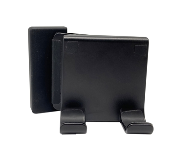 Phonestand for laptop