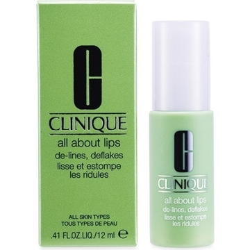 Clinique All About Lips 12Gr