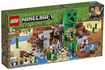 LEGO Minecraft 21155 Creeper™-Minen