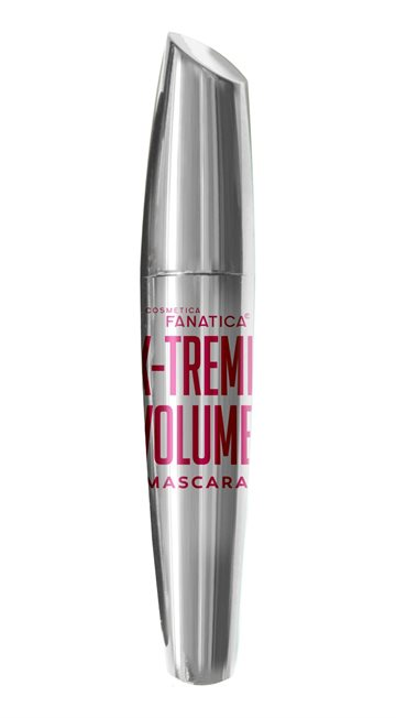 Fanatica Mascara X-Treme Sort