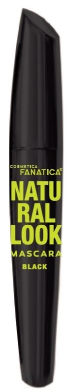 Fanatica Mascara Natural Look Sort