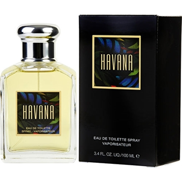 Aramis Havana Eau De Toilette Spray 100ml