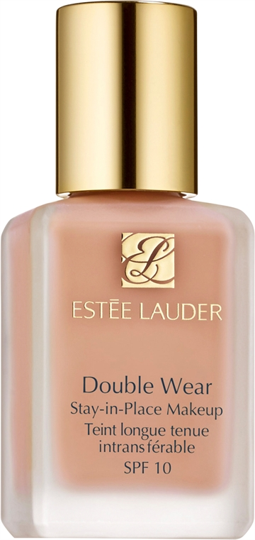 Estée Lauder Double Wear Stay-In-Place Makeup 2W0 Warm Vanilla 30ml Fondation