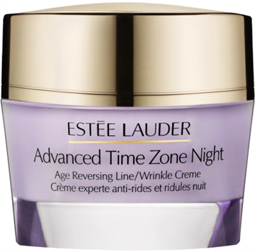 Estée Lauder Advanced Time Zone Night Wrinkle Creme 50 ml