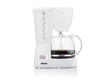 Tristar Coffee maker Suitable for 10-12 cups - 1.25 L Jar