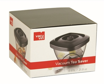 Vacuum Nut / Tea Saver 0.65 Liter B